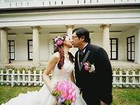 Wedding SDE | Carol + Wu - Carol & Wu - Hello Chef LTD
