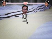 Love Fighter - Viola & Alex - Eric Leung
