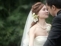 Esther and Pokman Wedding Highlight - Esther & Pokman - LAMOURProduction.com