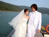 Ruby & Tony's Wedding - Ruby & Tony - Brian-Film