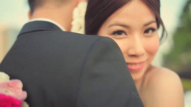 JEAN AND JON'S WEDDING - 即日剪片 - JEAN & JON - BOZZ Wedding