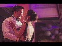 LOVE in One Room - 婚禮精華 – 香港 - Cheline & Eugene - CS PHOTOGRAPHY