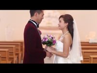 Love is all around - Animo and Genis Same Day Edit - 即日剪片 - Animo & Genis - Paul Wong - Everlasting Wedding Photography