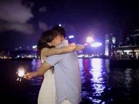 Zoe & Water Love Story - 成長片段 - Zoe & Water - VP Angle