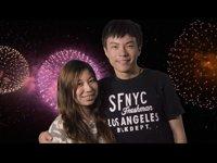經歴 - 創意短片 - Natalie & Alex - Awesome Creative