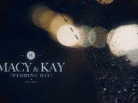 妳的名字我的姓氏 - 成長片段 - Macy Pang & Kay Law - chichicool studio