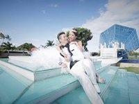 讚石教堂 - 婚禮精華 – 海外 - Jennifer & William - Levilla studio