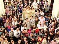 Gloria & Ronan - 即日剪片 - Gloria & Ronan - Casperism Wedding Production