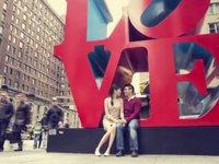 Iris & Philip@New York - 創意短片 - Iris & Philip - Casperism Wedding Production