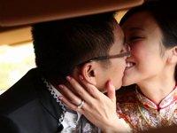 Iris & Philip - 即日剪片 - Iris & Philip - Casperism Wedding Production