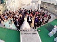 Natalie & Ivan - 即日剪片 - Natalie & Ivan - Casperism Wedding Production