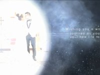"不一樣的""莊嚴教堂婚禮"" 精華片 - 婚禮精華 – 香港 - Shirley & Terence - CC LAU Photography x Videography Group"