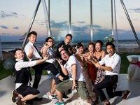 精彩的旅行婚禮 - 婚禮精華 – 海外 - KAMAN & CHIU - Alex iong,Keung,Chiu
