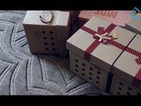 溫馨浪漫的婚禮 Tracy & Kan 26-9-2013 - 婚禮精華 – 香港 - Tracy & Kan - Photolunch Studio