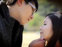 "緣 份 "" 中 "" 開 始 - 成長片段 - Celia Chan & Aiden So - Infinity Production"