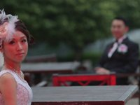 Carol & Chris SDE - 即日剪片 - Carol & Chris - Rick Wong