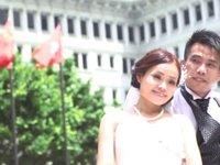 Kristy & Ting's Wedding - 婚禮精華 – 香港 - Kristy & Ting - Rick Wong
