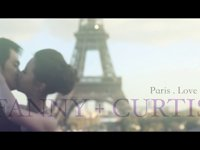 Paris Love - 創意短片 - Fanny & Curtis - MUSE MUSE