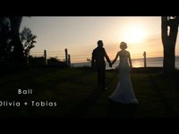 Love to Eternity - 即日剪片 - Olivia & Tobias - OR iMage