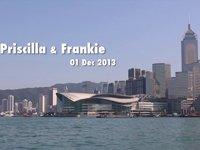我眼中的他/她 - 創意短片 - Priscilla & Frankie - DreamCapture
