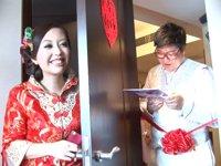 美女與野獸 - 即日剪片 - Juvenia Fu & Kazaf Ip - Amazing Grace Productions