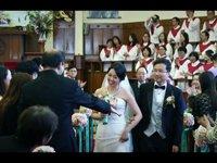 Karen & Kenneth - 即日剪片 - Karen & Kenneth - Match Chan
