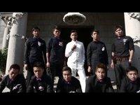 愛 ● 足球 - 即日剪片 - Canmy & Kwan Yee 盧均宜 - stylish photography WISH