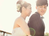 Yvonne & Man Wedding Day - 婚禮精華 – 香港 - Yvonne & Man - ooops.production