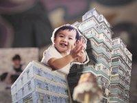 小孩紙 - 不要弄混我們 - 成長片段 - Larvina Wong & William Chan - Chankai Vision - 陳楷製作