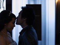 沒有接新娘遊戲和斟茶儀式的婚禮 - 婚禮精華 – 香港 - Isabella & Allen - GFteam