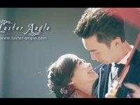 《愛由你而來》by Luster Angle - 即日剪片 - Emily & Ankie - Luster Angle