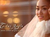 《開心.享受.就是一個完美的婚禮》by Luster Angle - 即日剪片 - Joyance & Jacky - Luster Angle