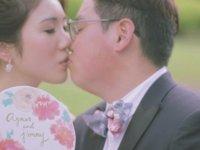 Agnes & Jimmy - 即日剪片 - Agnes & Jimmy - Givefunla