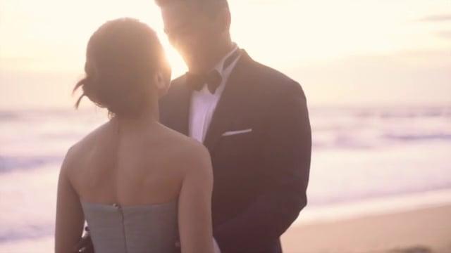 dance love, dance joy, dance dreams - 婚禮精華 – 海外 - Macy Lee & Hoa Chu - AP Studio