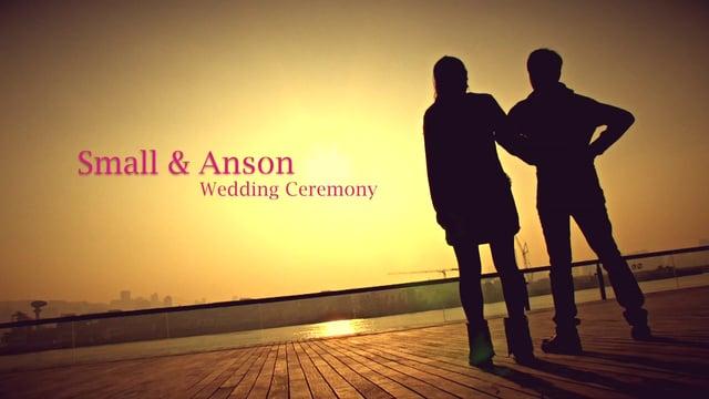 戀愛回憶系列-愛簡單 - 成長片段 - Small Tsang & Anson Tsang - Simon Lui