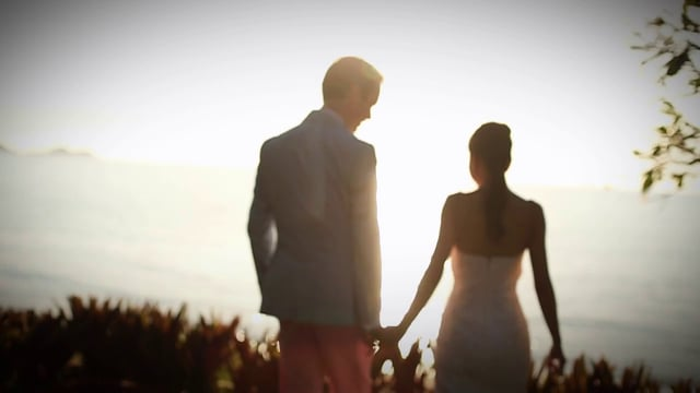 Christy & Matthew Pattaya Wedding Trailer - 婚禮精華 – 海外 - Christy  & Matthew  - Kelvinshot