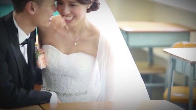 你還記得嗎 - 婚禮精華 – 香港 - Vivian  & Steven - Kelvinshot