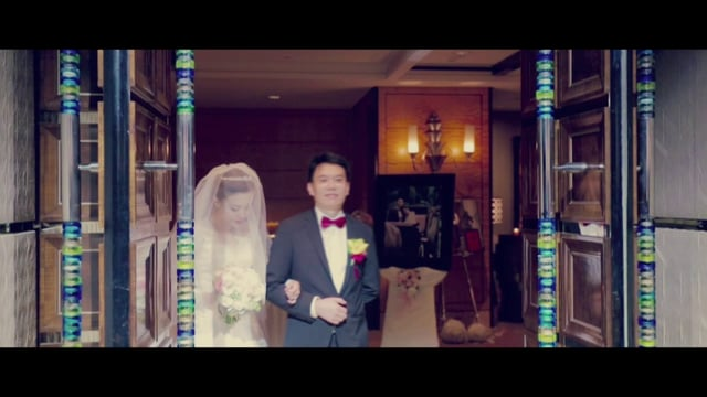 Pinky and Paul - 婚禮精華 – 香港 - Pinky & Paul - KC Professional Photography