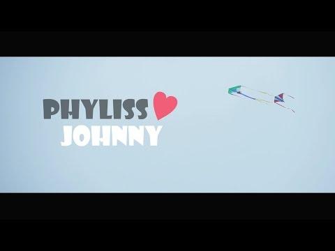 天生一半  - 成長片段 - Phyliss  & Johnny - Stein Image