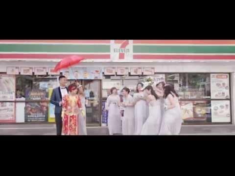 希望在……愛是永恆 * Yuki & Jack - 婚禮精華 – 香港 - Yuki & Jack - Stein Image