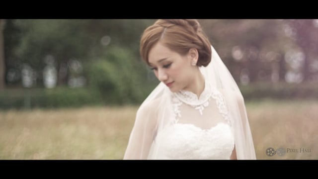 The One - 婚禮精華 – 香港 - Joyce & Ian - Pixel Hall Productions