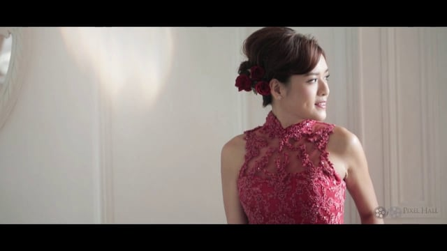 My Heart Won't Fly - 婚禮精華 – 香港 - Charmaine & Jim - Pixel Hall Productions