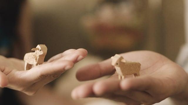 Salt & Light - 婚禮短片 - Janice & Calvin - Woody Storytelling
