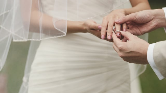IRENE & CHRIS - 婚禮精華 – 香港 - IRENE & CHRIS - 123CHEESE