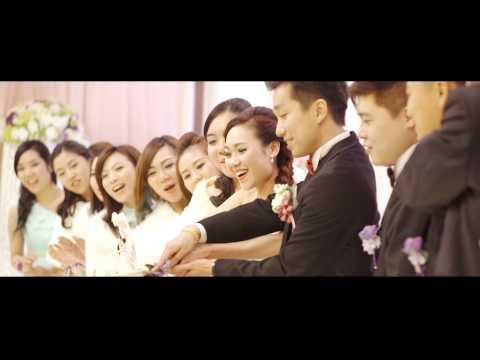 最重要的決定 Clarice & Roman  - 婚禮精華 – 香港 - Clarice  & Roman  - Stein Image