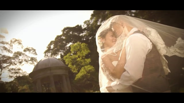 Polly & Victor - Wedding Trailer - 婚禮短片 - Polly & Victor - KinoEye Filmaker