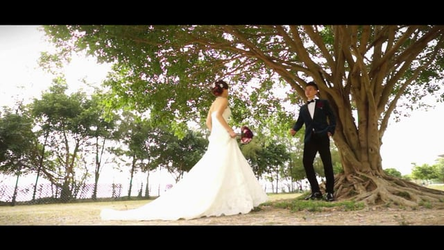 Yee & Kenny - Same Day Edit - 婚禮精華 – 香港 - Yee & Kenny - KinoEye Filmaker