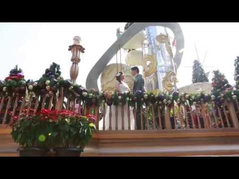 山水有相逄 - 婚禮精華 – 香港 - Shan & Samuel - Dream Wedding Day