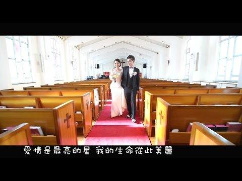 最珍貴的角落  - 婚禮精華 – 香港 - Annie  & Conan - Stein Image