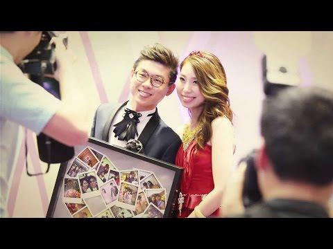妳是我的一切 - 婚禮精華 – 香港 - Annie & Conan - Stein Image
